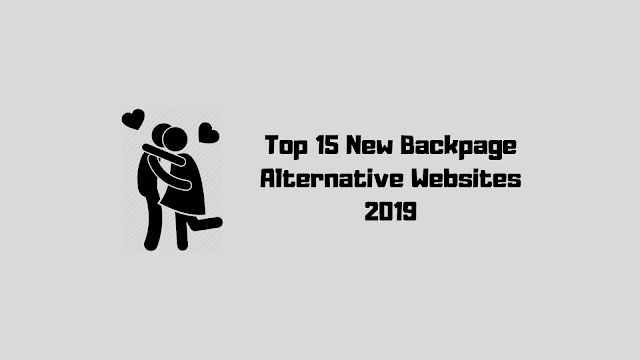 Backpage Alternative Websites 2019 : The Best