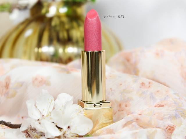 Gubnaya pomada Estee Lauder Pure Color Long Lasting Lipstick #16 Candy