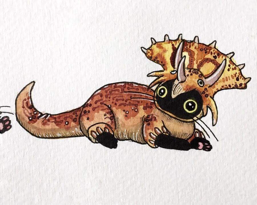 05-Triceratops-suit-Sara-Szewczyk-www-designstack-co