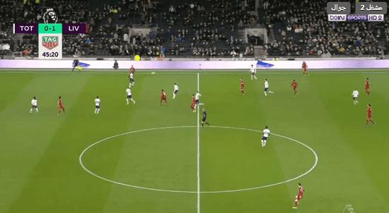 الان مشاهدة مباراة ليفربول وتوتنهام بث مباشر 11-01-2020 في الدوري الانجليزي