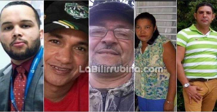 Cinco personas han muerto por paros respiratorios en menos de una semana en SFM