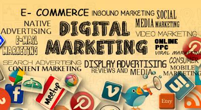 Cách làm Digital Marketing cho trường học