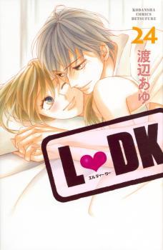 L-DK Manga