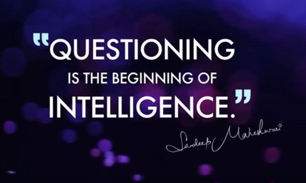 Sandeep Maheshwari Quotes #14