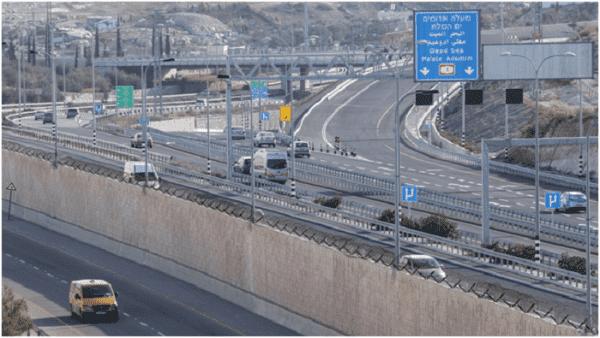 Israel aprueba 2.304 asentamientos ilegales en Cisjordania