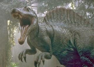 Foto Spinosaurus