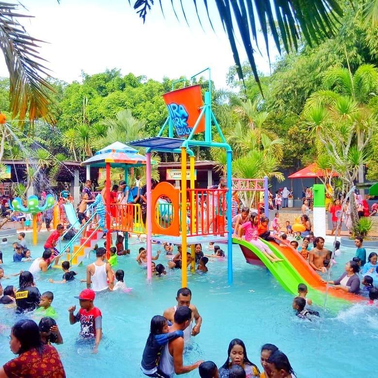 Harga Tiket Masuk Dan Fasilitas Wisata Dira Park Kencong
