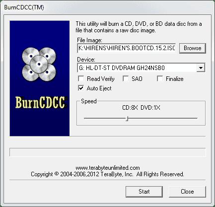 BurnCDCC