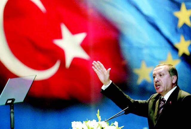 Γιατί είναι επικίνδυνος ο Τούρκος