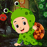 Games4King Snail Baby Res…