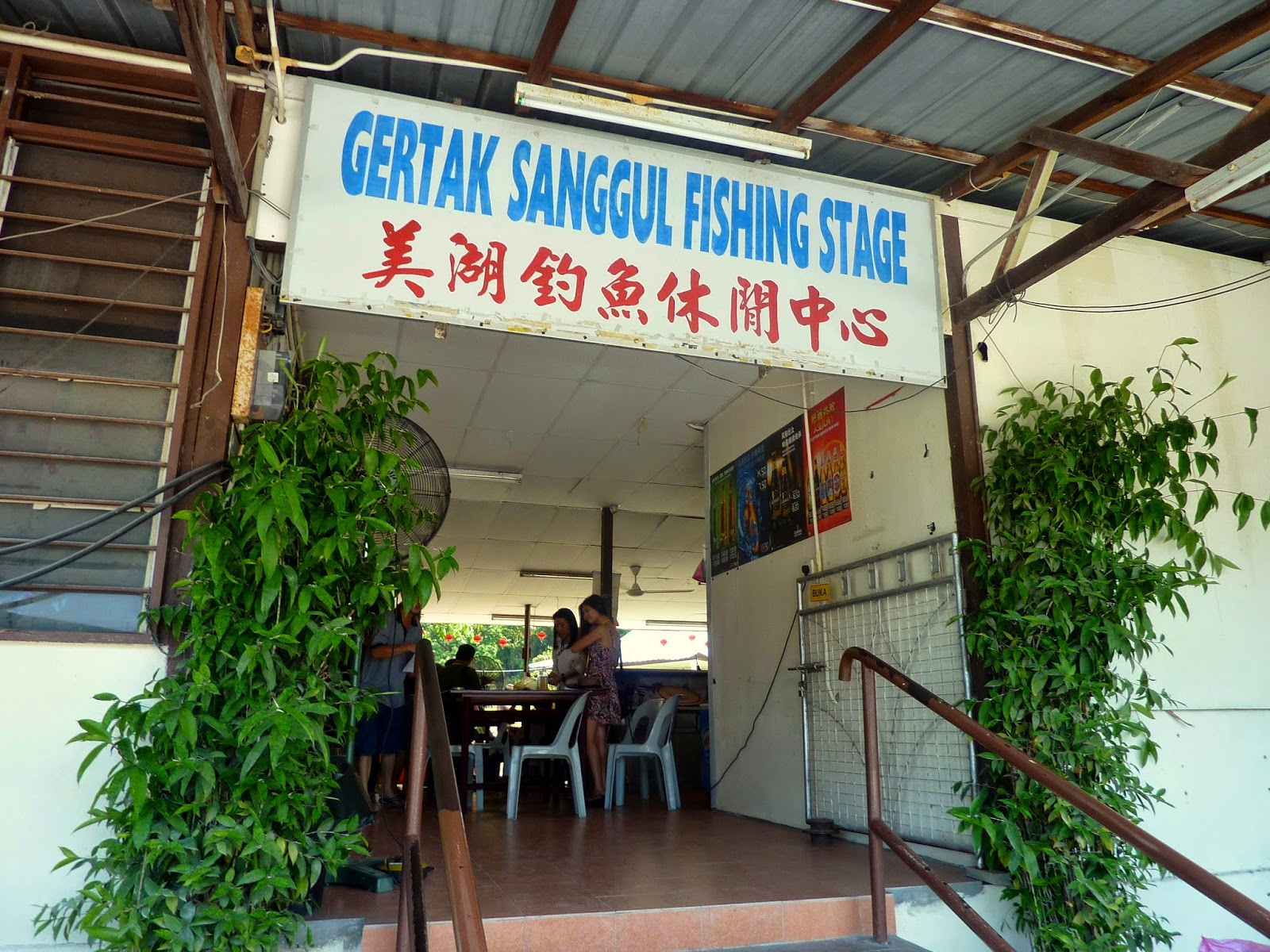 It's about anything: Penang Durian Hunt