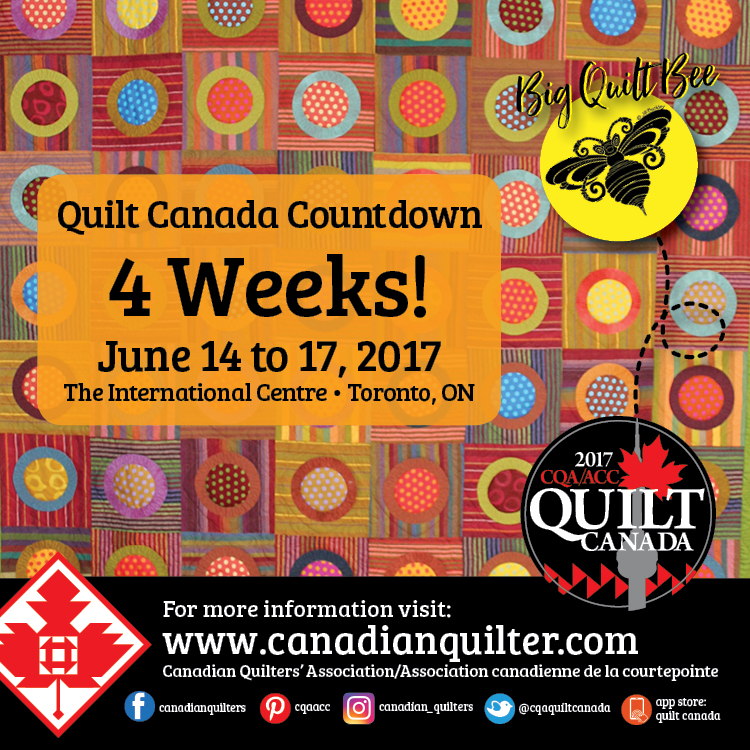 Canadian Quilting CQA/ACC : canadian quilting association - Adamdwight.com