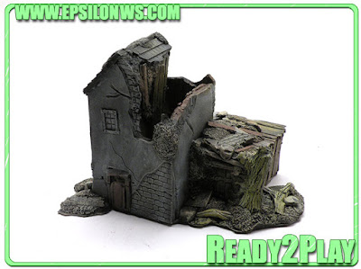 Fantasy Stone Houses picture 2