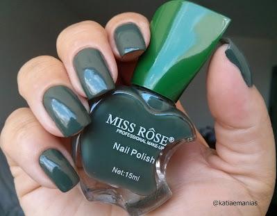 Miss Rôse, DRK Nails,