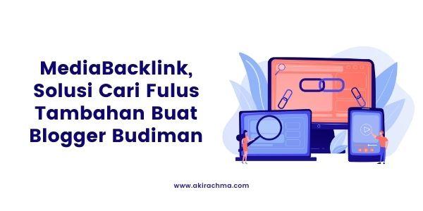 mediabacklink, situs layanan backlink
