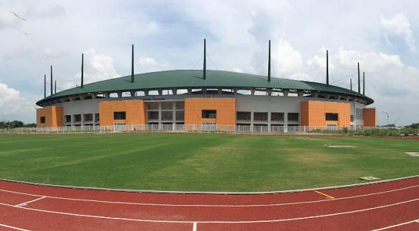 Stadion Pakansari Bogor