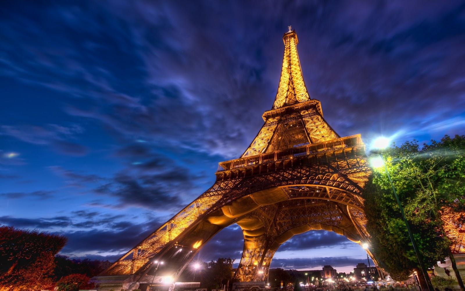 PARIS HD WALLPAPERS ~ HD WALLPAPERS