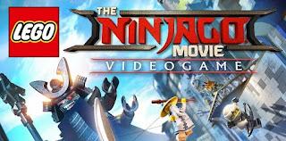 The LEGO Ninjago Movie Videogame Full indir