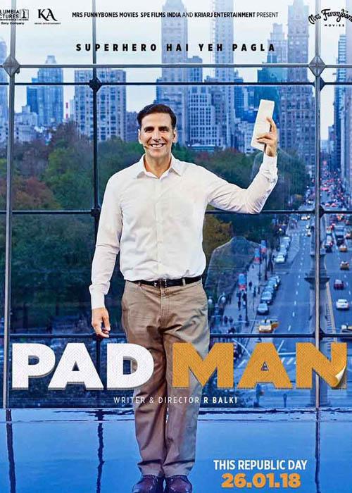 Padman full movie download pagalworld skymovies mp4moviez