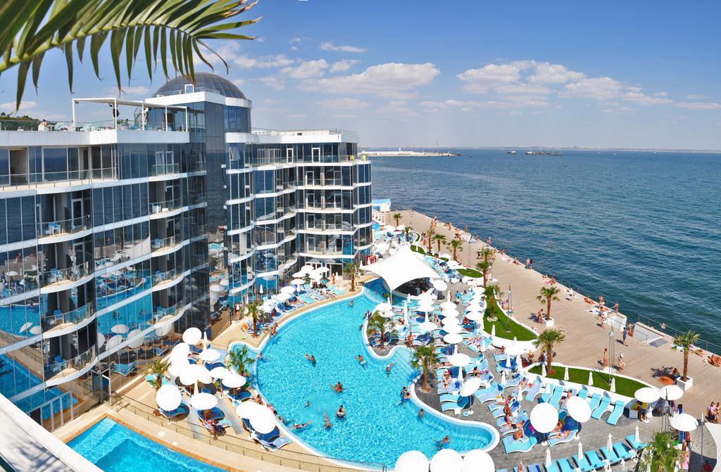 NEMO Hotel Resort SPA