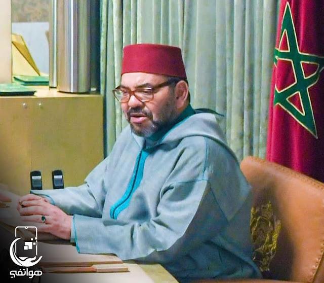  محمد السادس: