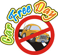 Klaten Car Free Day