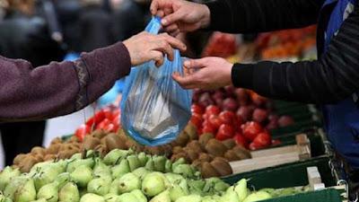 Ρυθμίσεις λειτουργίας των Λαϊκών Αγορών του Δήμου Βέροιας(Κοινότητα  Βέροιας-Μακροχωρίου –Αγίου Γεωργίου)