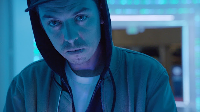 Grieves Premieres 'RX' Music Video