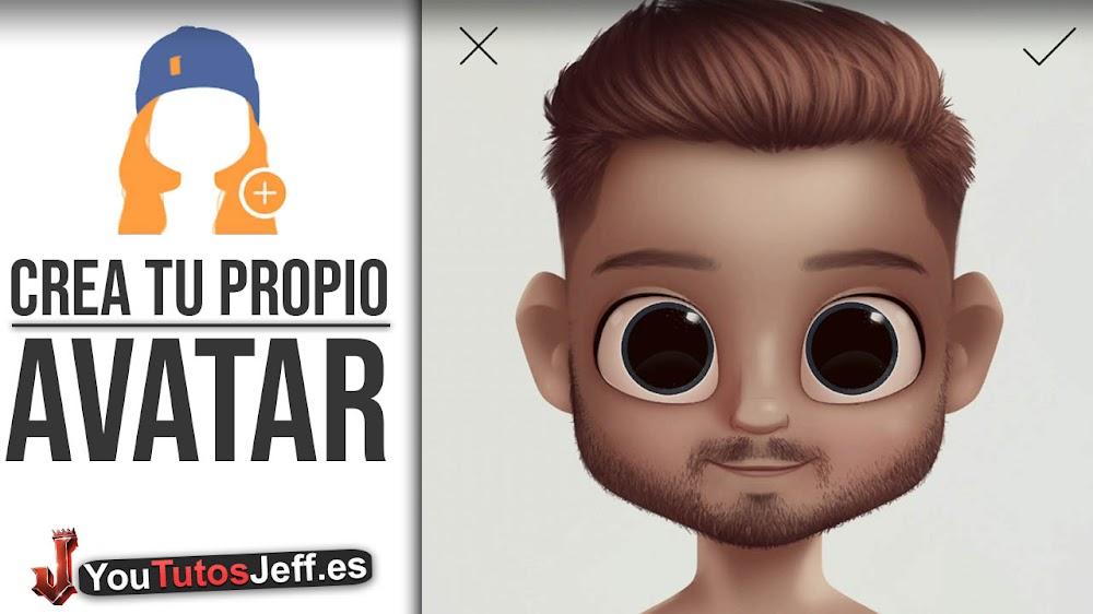 Crea tu Avatar para Instagram, La Nueva Moda en Redes Sociales