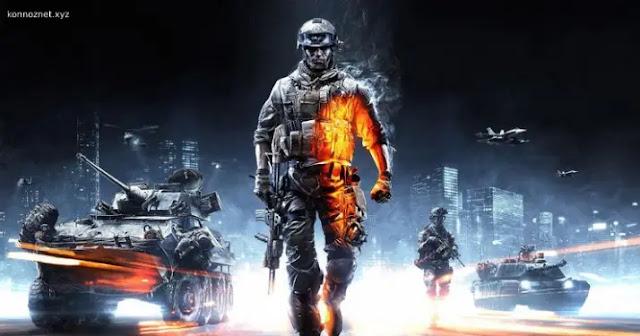 لعبة Battlefield 6
