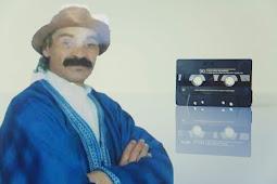 """الفنان الامازيغي """" محمد اوتحناوت """" ومعاناته مع الاستغلال الفني"""