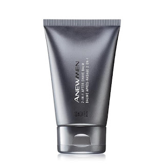Avon Anew Men After Shave Balm