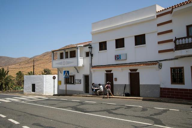 Vega de Rio Palma-Fuerteventura