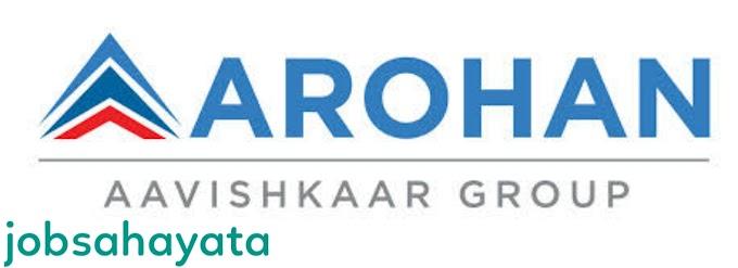 Microfinance company job in AROHAN FINANCIAL SERVICES LTD