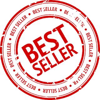 Libros más vendidos de la semana