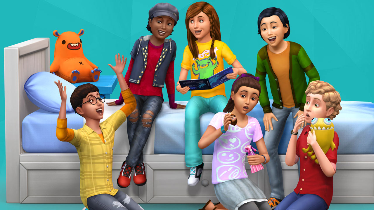 How to Play The Sims 4 Online