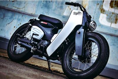Pesulap Honda Limited Edision 2021 Dari Thailand  Harga ??