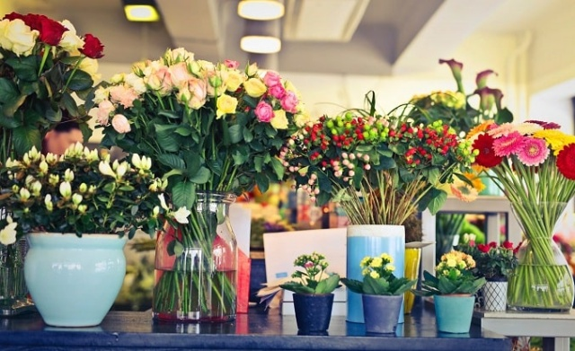 Tips Memilih Toko Karangan Bunga Papan