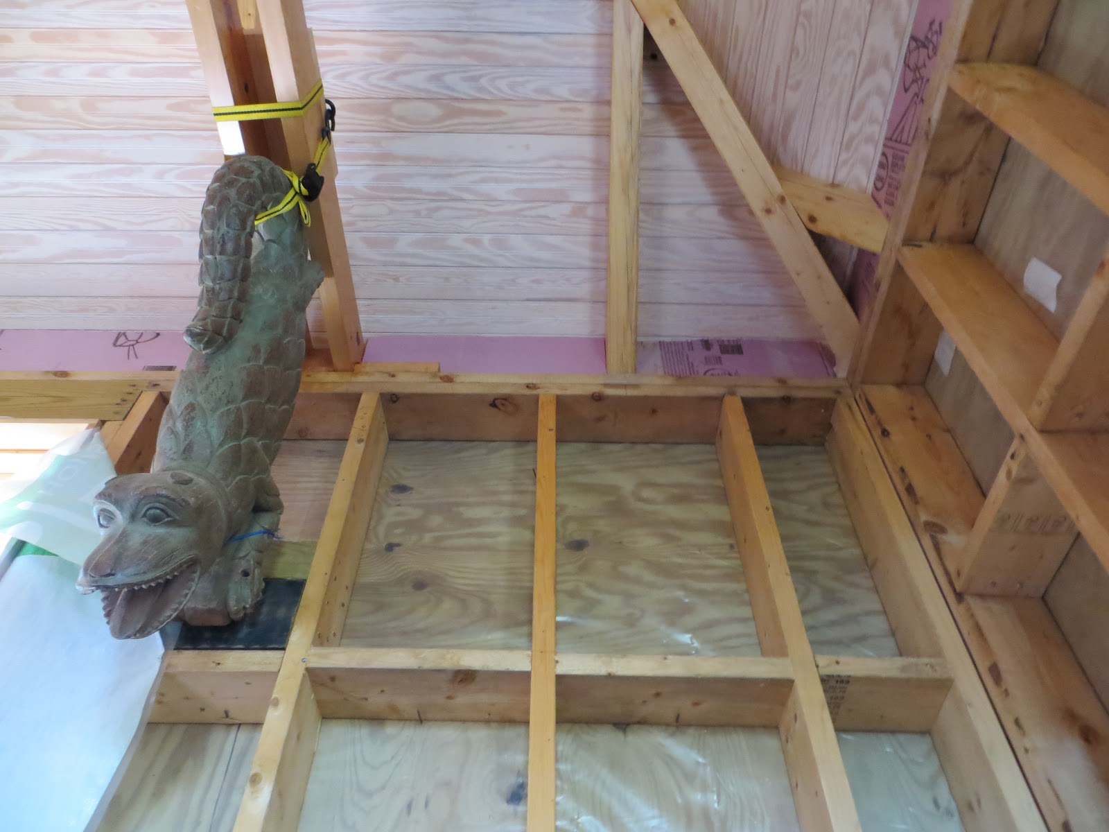 Best Insulation Cathedral Ceiling