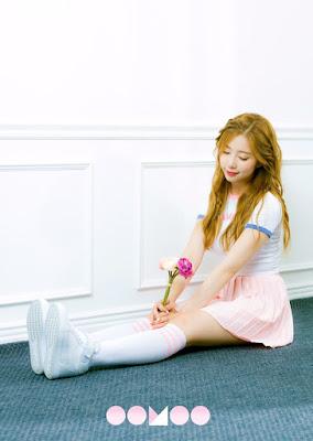 Yoon Chae Kyung (윤채경)