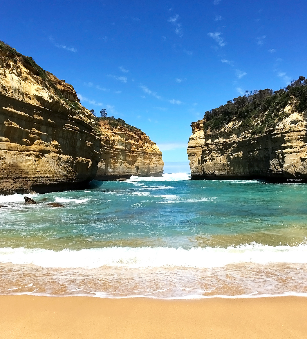 My Solo Travel Guide to Melbourne Great Ocean Road