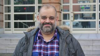 """Antonio Pedro Serrano el Canijo: """"Hay que tener cabeza para que no se vaya de madre"""""""