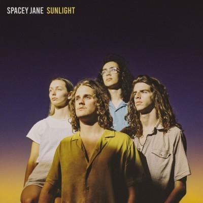 Spacey Jane - Sunlight (2020) - Album Download, Itunes Cover, Official Cover, Album CD Cover Art, Tracklist, 320KBPS, Zip album