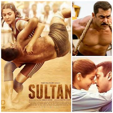 Sultan Full Movie Download In HD, 1080p, 720p, 480p