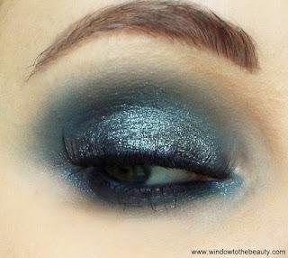 Bh Cosmetics Remix Dance 00's Eyeshadow Palette makeup