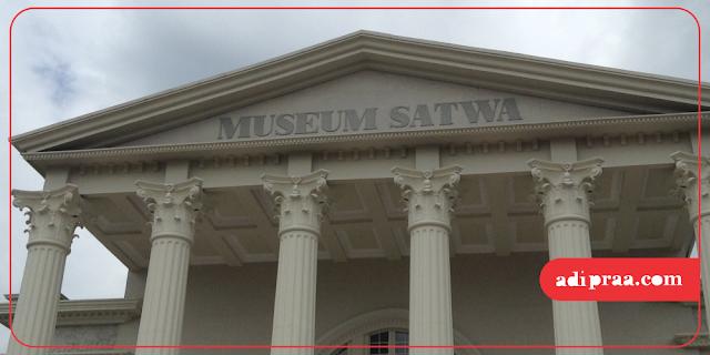 Museum Satwa | adipraa.com