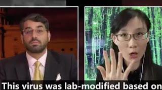 Punya Bukti Ilmiah, Pakar Virus China ini Sebut Corona Sengaja Dibuat di Laboratorium Wuhan