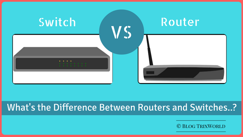 how to connect network switch to router