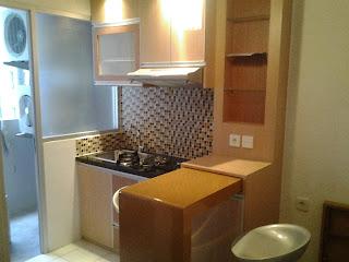 kitchenset-apartemen-modern