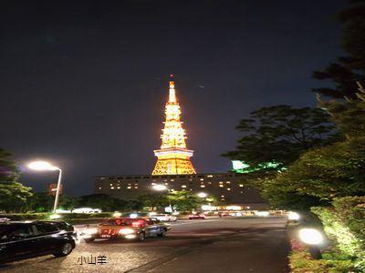 來去東京遛媽媽 2部曲